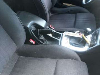 usata Alfa Romeo 159 1.9 JTDm 16V Sportwagon Progression