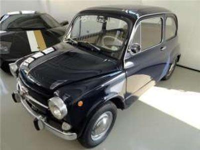 usata Fiat 600D Fanalone