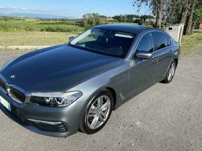 usata BMW 520 Serie 5 d Sport