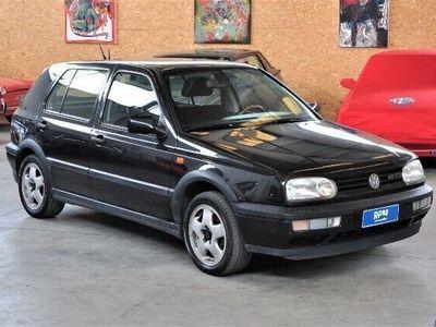 usata VW Golf GTI 2.0 16V cat 5p UNIPRO REALE!!!