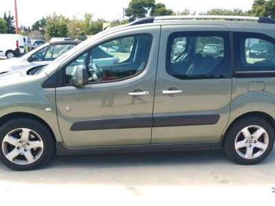 used Peugeot Partner 1.6 hdi