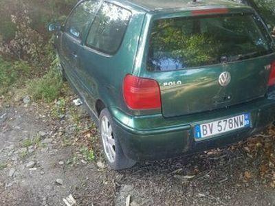 usata VW Polo Polo 1.4 TDI cat 3 porte Highline
