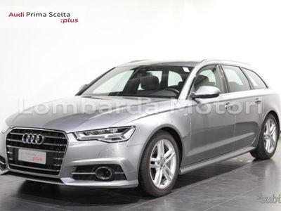 gebraucht Audi A6 Avant 2.0 tdi ultra Business plus 190cv s-