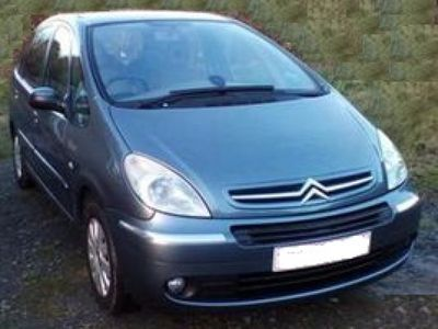 brugt Citroën Xsara Picasso 2.0 HDi Classique