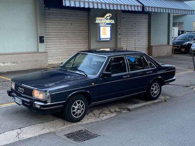 usata Audi 100 Elegance