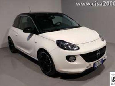 usata Opel Adam 1.0 SGE 115 CV Start&Stop Slam usato