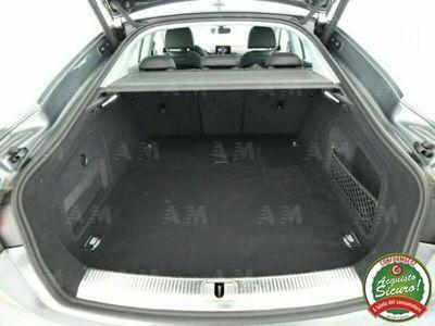 usata Audi A5 Sportback 40 g-tron S tronic Sport usato