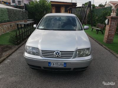 used VW Bora 1.9 TDI/130 CV cat 4motion Highline