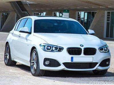 usata BMW 118 d 5p. Msport