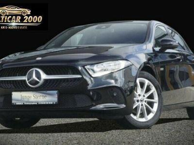 usata Mercedes A180 d Automatic Sport Pronta Consegna rif. 13626739