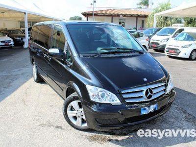 usado Mercedes Viano 2.2 cdi ambiente l diesel