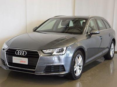 used Audi A4 A4 Avant 2.0 TDI 150 CV S tronicAvant 2.0 TDI 150 CV S tronic