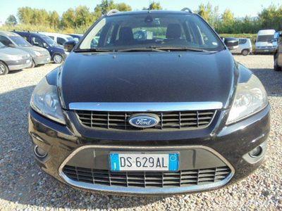 gebraucht Ford Focus Focus+ 2.0 145CV SW Bz.- GPL