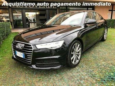 usata Audi A6 A6 3.0 TDI 272 CV quattro S tronic Business Plus3.0 TDI 272 CV quattro S tronic Business Plus