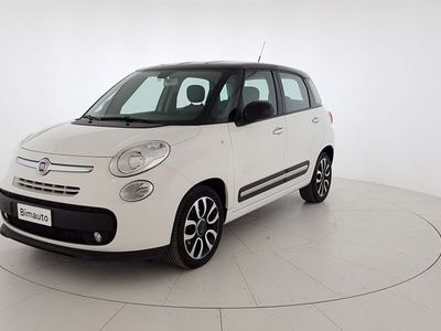 usado Fiat 500L 500L1.3 Multijet 85 CV Pop Star