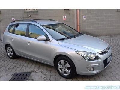 usata Hyundai i30 CW 1.4 16V 109CV BlueDrive GPL