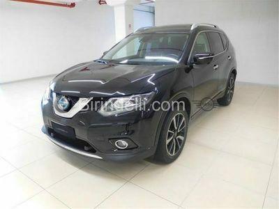 usata Nissan X-Trail 1.6 dCi 2WD Tekna