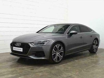 usata Audi A7 Spb. q.TDI 3.0 V6 210 A8 MY 19