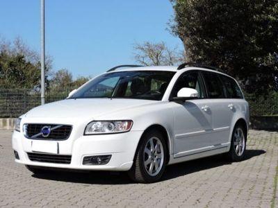 brugt Volvo Polar 1.6DPLUS