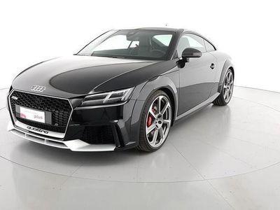 usata Audi TT RS coupe 2.5 tfsi quattro s-tronic