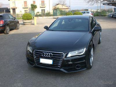 brugt Audi A7 SPB 3.0TDI 245cv QUATTRO S-line