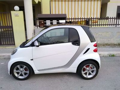 usata Smart ForTwo Coupé brabus 1000 72 kW