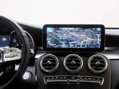 usata Mercedes GLC220 CDI COUPE' AMG 4MATIC AUTOM.(194CV)TETTO