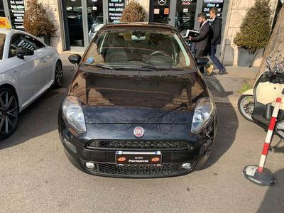 usata Fiat Punto Punto1.3 MJT
