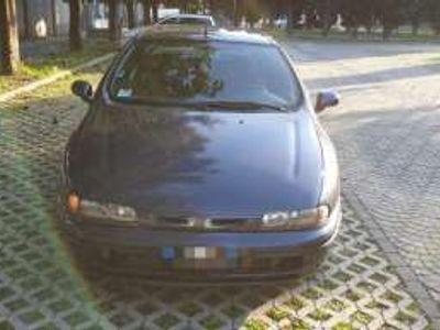 usata Fiat Brava Due Volumi Diesel