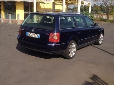 usata VW Passat 5ª serie