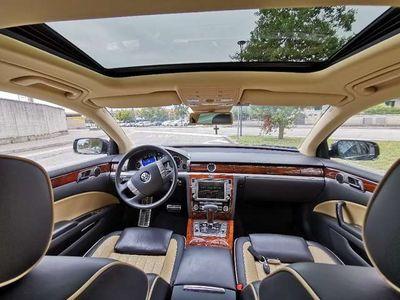 usata VW Phaeton 3.0 TDI 2014