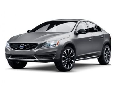 brugt Volvo S60 CC D3 Geartronic Business