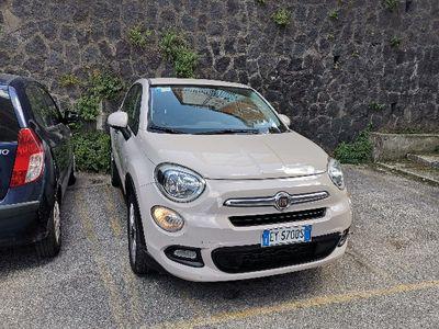 brugt Fiat 500X - 2015