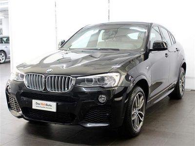 usado BMW X4 xDrive30dA 249CV