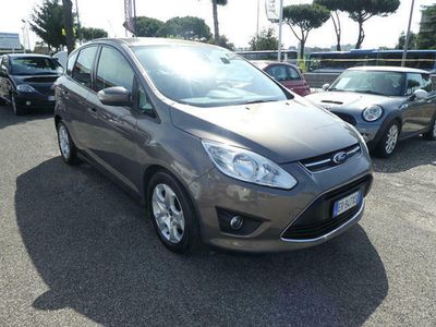 usata Ford C-MAX + 1.6 TDCi 115CV Business