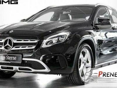 usado Mercedes GLA180 d Sport urban navi led cruis park tronic 18'' rif. 11324384