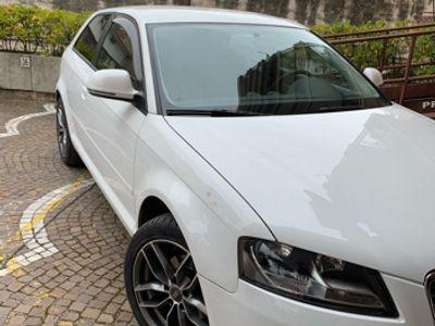 gebraucht Audi Coupé A3 1.6 Ambiente