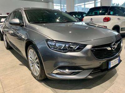 usata Opel Insignia 1.6 CDTI 136 SeS SPORTS TOURER!NAVI!TETTO!PDC!BT!