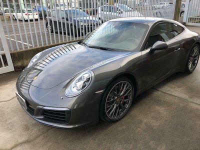 usata Porsche 911 Carrera S 911 (991) 3.0 Coupé