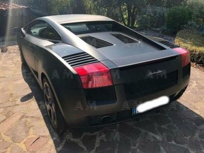 usata Lamborghini Gallardo Coupé 5.0 V10 Coupé usato