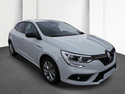usata Renault Mégane Tce 140 Edc Limited Deluxe Pdc Kamera