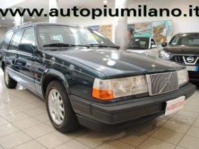 brugt Volvo 940 usata 1995
