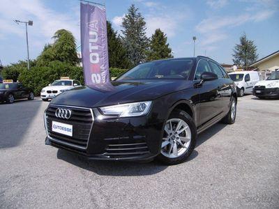 usata Audi A4 Avant 2.0 TDI 150 CV S tronic Business l