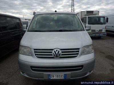 brugt VW California Veicoli Commerciali2.5 TDI/174CV Comfortline usato