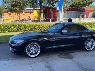 usata BMW Z4 sDrive35is