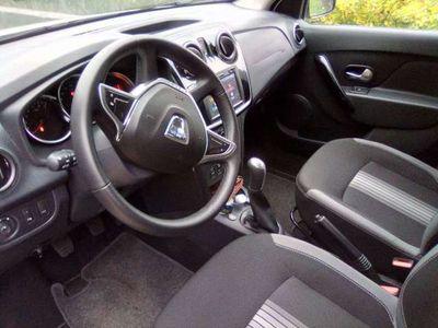usata Dacia Sandero 0.9 TCe 12V TurboGPL 90CV Start