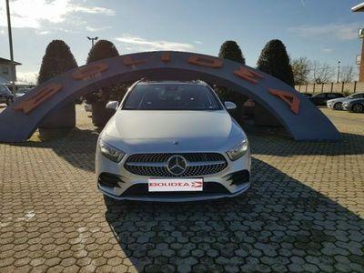 usata Mercedes A250 Automatic 4p. Premium rif. 12489662