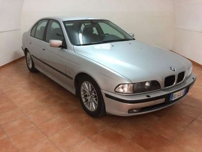 usata BMW 528 Serie 5 (E39) 24V cat Attiva