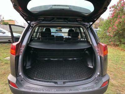 usata Toyota RAV4 2.0 D-4D 4WD Lounge