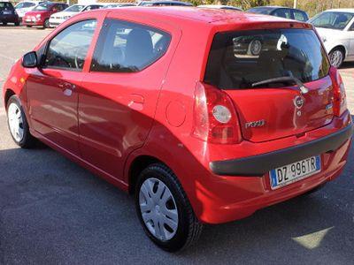 usado Nissan Pixo 1.0 5 porte Easy